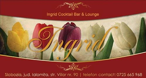 Ingrid Cocktail Bar & Lounge
